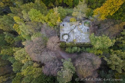ZALUSKArt - fotografia i filmowanie z powietrza